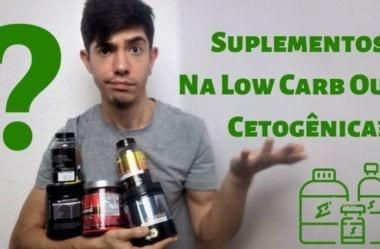 Vitaminas E Minerais – Você Deveria Suplementar?