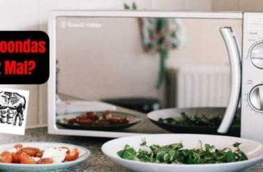 Microondas Não Faz Mal Para Saúde — E Ainda 5 Receitas Low-Carb De Microondas Super Práticas Para Sua Dieta Cetogênica