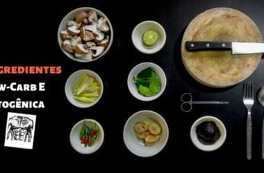 Ingredientes Na Dieta Low-Carb – Quais Os Melhores Ingredientes E Temperos Para Usar Em Uma Dieta Cetogênica