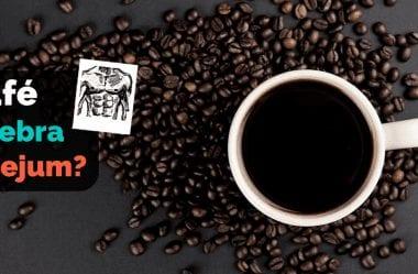 Café Quebra O Jejum Intermitente? A Verdade Sobre Café Puro, Café Com Adoçante, E Café Bulletproof No Seu Jejum