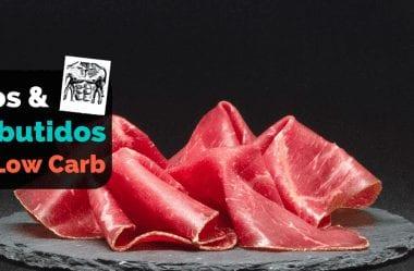 Presunto, Salame, Bacon: Posso Comer Frios E Embutidos Na Dieta Cetogênica?