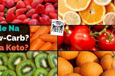 7 Alimentos Low-Carb Que Você Pode Comer Na Dieta Cetogênica