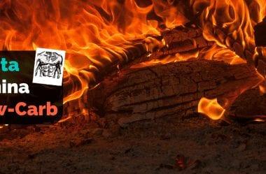 Festa Junina Low-Carb — 7 Receitas Típicas Em Versão Cetogênica