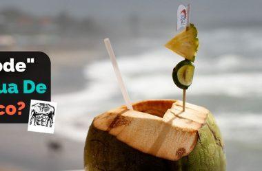 Água De Coco — Pode Tomar Na Low-Carb E Cetogênica? Água De Coco Quebra O Jejum?