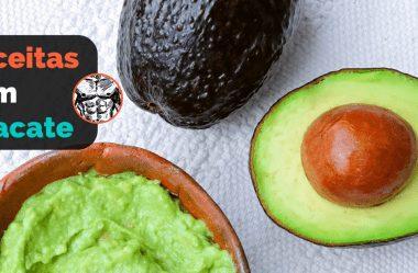Top 7 Melhores Receitas Com Abacate Para Dieta Low-Carb E Cetogênica
